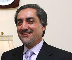 Wybory w Afganistanie. Będzie dogrywka Abdullah-Ghani