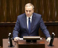 Grzegorz Schetyna obiecuje Ukrainie pomoc. Jaką?