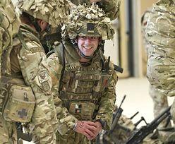 Misja w Afganistanie. Ostatnie brytyjskie oddziały wojskowe wyjeżdżają