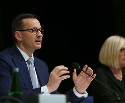 Premier Morawiecki: Zależność Polski od węgla będzie malała
