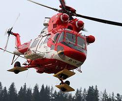 Akcja poszukiwawcza w Tatrach. Zaginął 17-latek