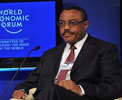 Etiopia ma nowego premiera. Zapowiada...