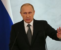 Stosunki UE-Rosja. Putin wybrał konfrontację