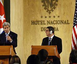 Stosunki USA-Kuba. Nikt nie chce ustąpić