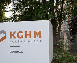 KGHM odwołuje postępowanie na prezesa. Trzeba czekać na następne kwalifikacje