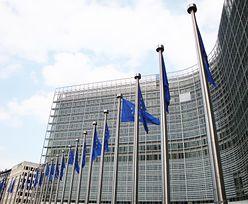 USA nakłada cła. Unia Europejska odpowiada tym samym