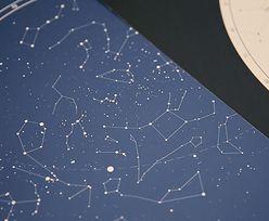 Pomysł na biznes: Dekoracyjne mapy nieba
