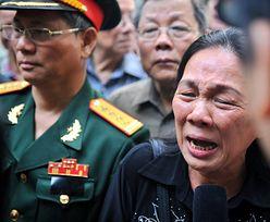 Wietnam: wiele ofiar wybuchów w fabryce sztucznych ogni