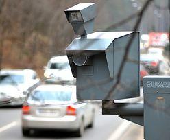 Raport NIK o drogach. Izba: odebrać strażom miejskim prawo do używania mobilnych fotoradarów