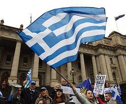 Grecy nie chcą wprowadzenia bolesnych dla nich reform
