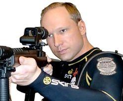 Breivik był pod wpływem ECA. Bo chciał być silniejszy