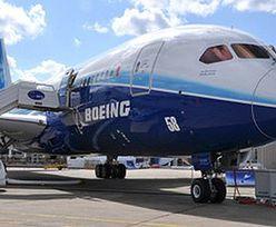 PLL LOT nie otrzymały odszkodowania od Boeinga za uziemione dreamlinery