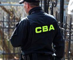 CBA w szczecińskiej skarbówce. Trwają przesłuchania
