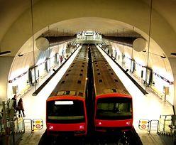 Metro w Polsce i na świecie. Porównanie nie wypada najlepiej