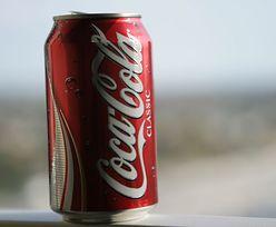 Świetne wyniki Coca-Coli. Wszystko dzięki sprzedaży... wody i mleka