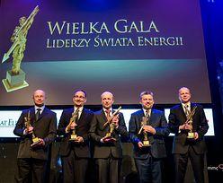 Wielka Gala Liderów Świata Energii