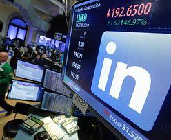 Rosja będzie blokować LinkedIn