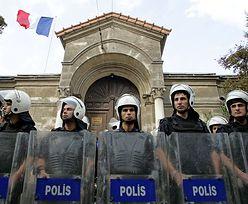Wielka operacja policji w Turcji. Działania w 13 miastach