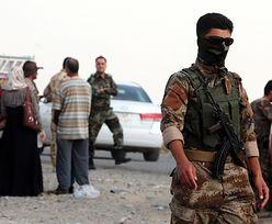 Co najmniej 9 zabitych, 20 rannych w zamachu w Bagdadzie