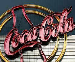 Coca-Cola zainteresowana rynkiem zdrowych napojów