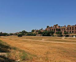 Rzymski zabytek do wynajęcia przez każdego. Wystarczy 15 tys. euro