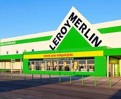 Leroy Merlin zamierza potroić liczbę sklepów w Rosji
