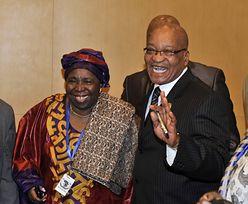 Na czele Komisji Unii Afrykańskiej po raz pierwszy stanęła kobieta