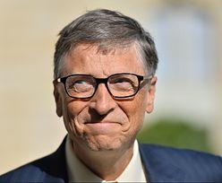 Majątek Billa Gatesa osiągnął rekordowy poziom