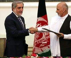 Rząd jedności narodowej w Afganistanie. Talibowie odrzucają porozumienie