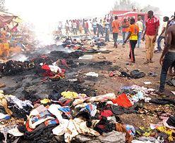 Nigeria: W zamachach zginęły 32 osoby
