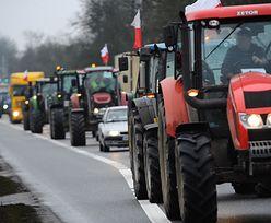 Protesty rolników. Kulisy dzisiejszych burzliwych rozmów