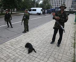 OBWE: Obserwatorzy przetrzymywani na Ukrainie żyją