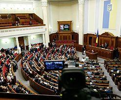 Sytuacja na Ukrainie. Niemiecka prasa krytycznie o zmianie statusu neutralności