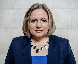 Wanda Nowicka zachęca kobiety do polityki, ale o Ogórek mówi...