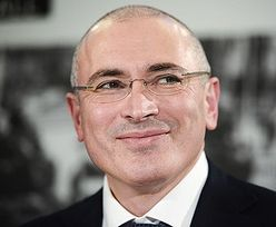 """Michaił Chodorkowski """"wrogiem muzułmanów"""""""