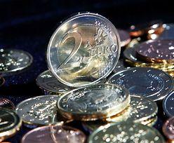 Euro na Litwie. Od dziś rozliczenia tylko w europejskiej walucie