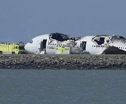 Przyczyny katastrofy w San Francisco za rok