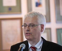 Chorwacja w Unii Europejskiej. Prezydent tłumaczy powody