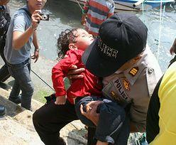 Zatonęła łódź z emigrantami, 60 zaginionych
