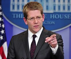 Biały Dom domaga się od Rosji wyjaśnień w sprawie statusu Snowdena