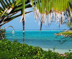 Te rajskie wyspy są trzecim największym posiadaczem amerykańskiego długu