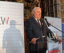 Lech Wałęsa: Nowym premierem będzie Ewa Kopacz, ale ja wybrałbym rolnika