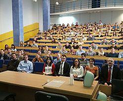 Ponad 900 studentów z pięciu uczelni przeszkolonych!