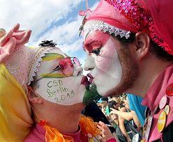 Jedna z największych parad gejów od lat