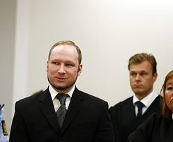 Wyrok na Andersie Breiviku. Zabiorą mu komputer?