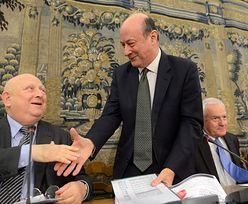 Debata ekonomiczna SLD. Mówił Miller i Rostowski