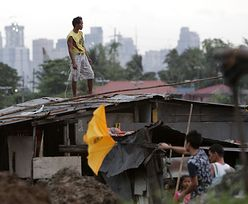 PAH zebrał milion dla ofiar tajfunu na Filipinach