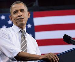 Ochrona Obamy korzystała z prostytutek częściej
