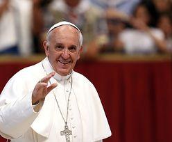 """Papież o decyzji USA i Kuby. """"Dwa narody zrobiły krok ku zbliżeniu"""""""