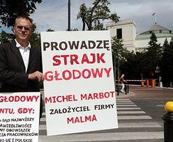 Upadłość Malmy. Ruch Palikota pyta KNF i bank Pekao